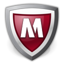 McAfee Multi Device Security Total Protection icon