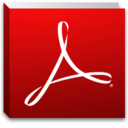 Japanese Fonts Support For Adobe Reader X icon