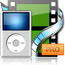 iPod Video Converter Factory Pro icon