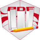 Jaws PDF Creator icon