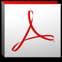 Adobe Acrobat Pro X icon