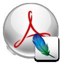 OXPDFtoPsd icon