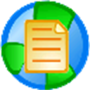 Free Source Browser Full icon