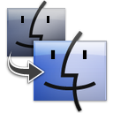 Windows Migration Assistant icon