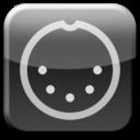 loopMIDI icon
