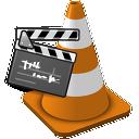 VideoLAN Movie Creator icon
