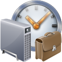 Time Attendance Recorder Software icon