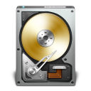 HDD Raw Copy Tool icon