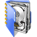 Active@ Disk Image icon