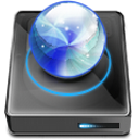 Samsung Drive Manager icon