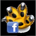 FacebookGrowler icon