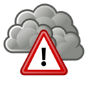 Severe Weather Growler icon