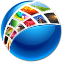 Kvisoft Flash Video Gallery icon