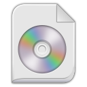 IMG to ISO icon