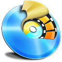 WinX DVD Ripper Platinum Streamer Edition icon