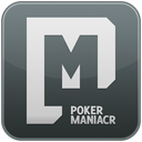 PokerManiaCR icon