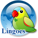 Lingoes icon