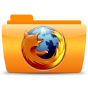 Firefox Backup Tool icon