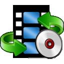 Aiseesoft DVD Converter Suite icon