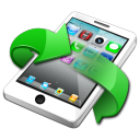 Aiseesoft iPhone 4 Transfer icon