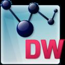 Xerox DocuWorks Viewer Light icon