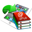 Aiseesoft iPad 2 ePub Transfer icon