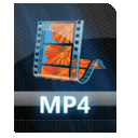 Free MP4 Player icon