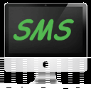 PCSMS Free Client icon