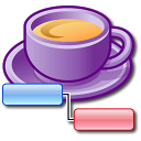 CoffeeCup Flash Menu Builder icon