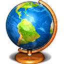 EarthDesk icon