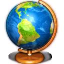 EarthDesk icon