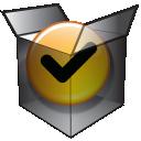 Norton Safe Web icon