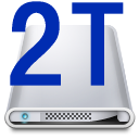2Tware Mount Disk Image 2012 icon