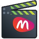 muvee Reveal DivX Edition icon