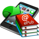 Aiseesoft iPhone ePub Transfer icon