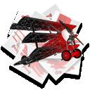 Autodesk 123D Catch icon