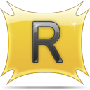 Rocket Dock icon
