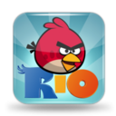Angry Birds - Rio icon