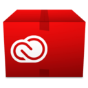Adobe Creative Cloud Desktop icon