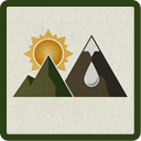 ScoutLook Weather icon