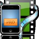 iPhone Video Converter Factory Pro icon