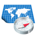 OkMap icon