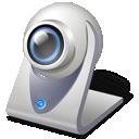 Zebra-Media Surveillance System icon