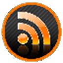 Speed RSS Reader Demo icon