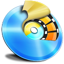 WinX DVD Ripper Platinum Streamer Edition icon
