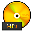 iCoolsoft DVD to MP3 Converter icon
