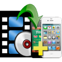 Aiseesoft iPod + iPhone 4 PC Suite icon
