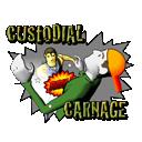 Custodial Carnage icon