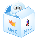Notebook Hardware Control icon