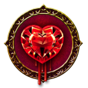 Nightfall Mysteries: Black Heart Collector's Edition icon